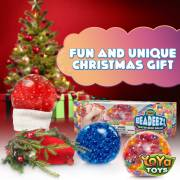 Beadeez! Stress Balls by YoYa Toys - Great Christmas gift idea