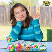 DNA Balls by YoYa Toys - Risk-Free Sensory Rubber Balls