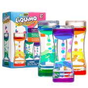 Liquimo - Liquid Motion Bubbler by YoYa Toys