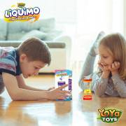 Liquimo - Liquid Motion Bubbler by YoYa Toys - Simply a world of fun for young boys and girls