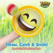 Moody Catchers - -A FUN GAME FOR THE ENTIRE FAMILY!