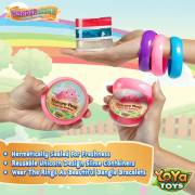 WonderSlime The Ultimate Unicorn Slime Kit By YoYa Toys 3-Pack