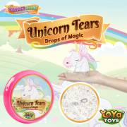 WonderSlime Unicorn Slime Kit by YoYa Toys - Unicorn Tears