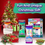 Liquimo - Liquid Motion Bubbler by YoYa Toys - Great Christmas Gift