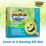 Moody Catchers - Stunning Packaging